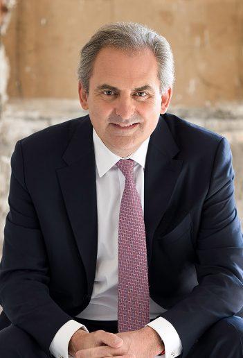 François Menage