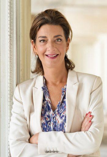 Sophie de La Vieuville